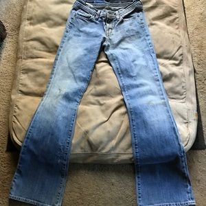 Vintage Citizens of Humanity jeans